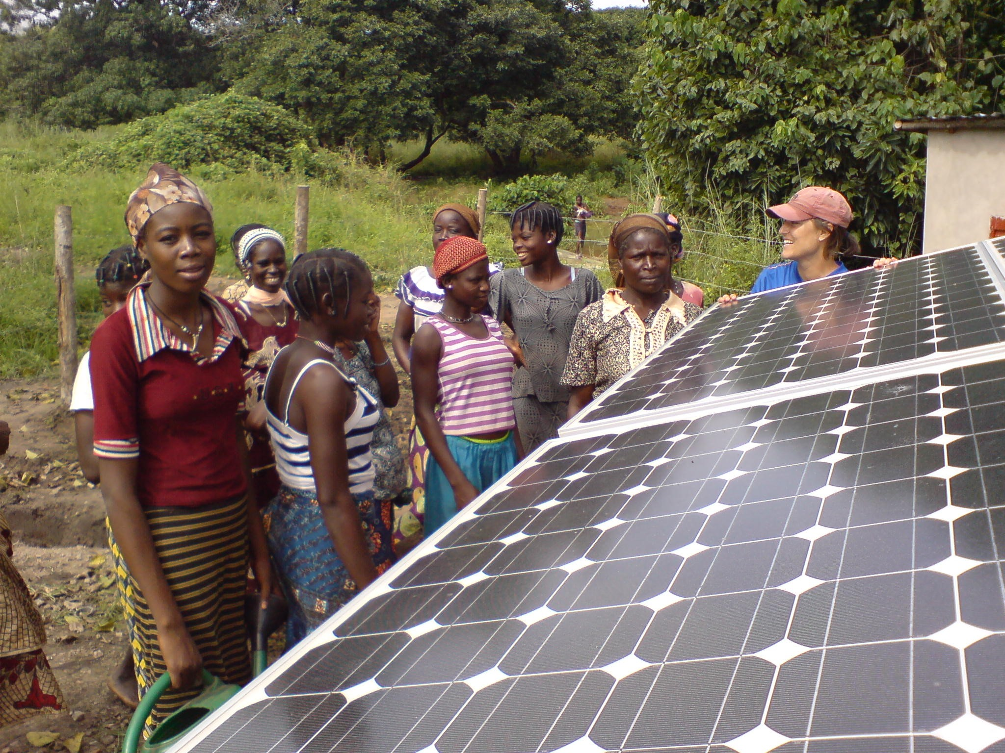Photo Credit: © Solar Electric Light Fund / CC BY-NC-ND 2.0
