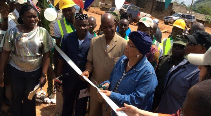 STORY: A Brighter Energy Future for Liberia