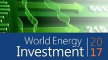 World Energy Investment 2017 cover