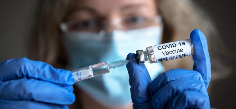 covid vaccine Image by Viacheslav Lopatin_Shutterstock