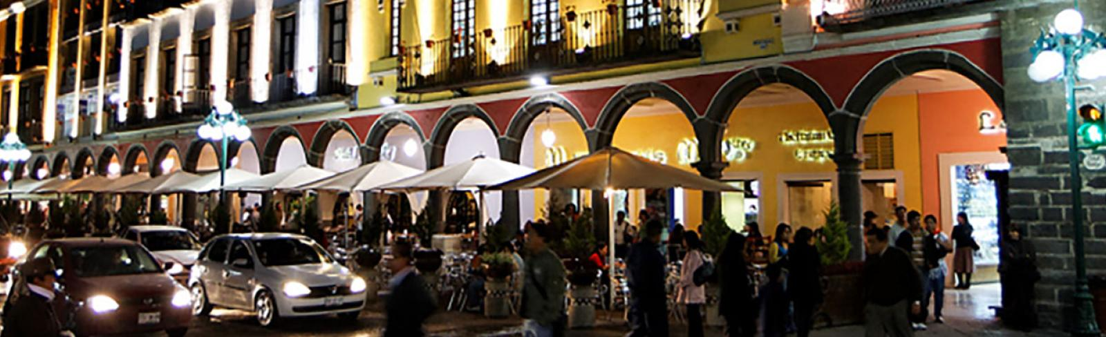 Scaling Up Urban Energy Efficiency in Mexico: How Two Pilots Led to a National Program and Leveraged Investment