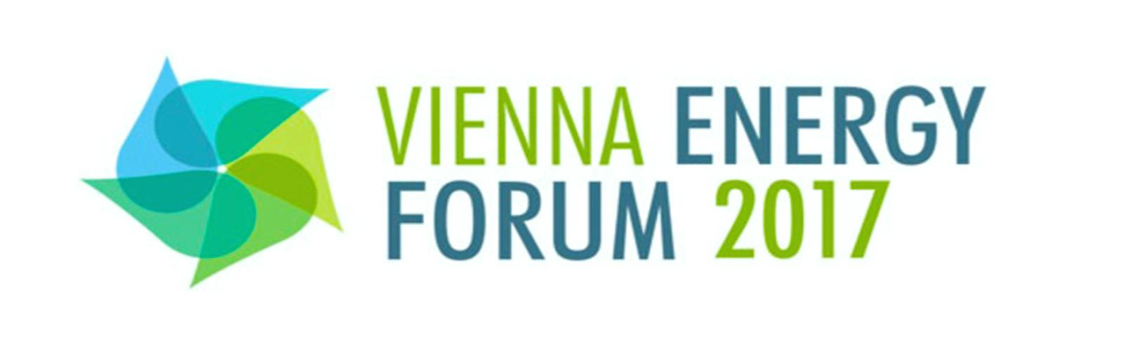 Vienna Energy Forum 2017 Logo