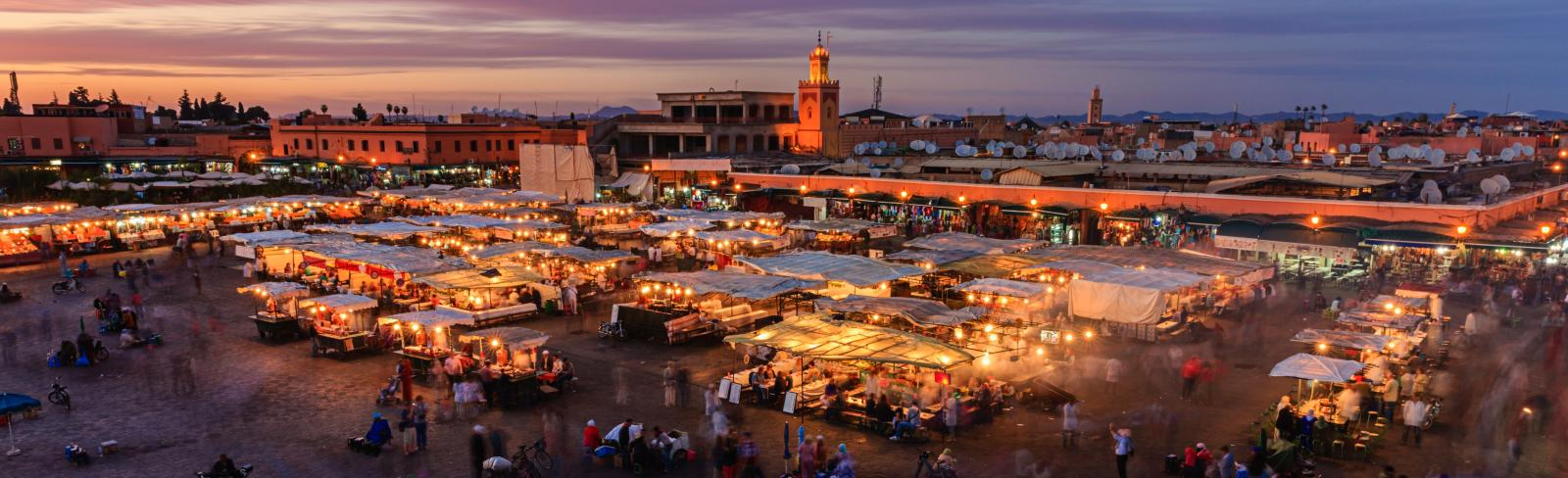 A Phased Approach to Energy Subsidy Reform: Morocco Experience