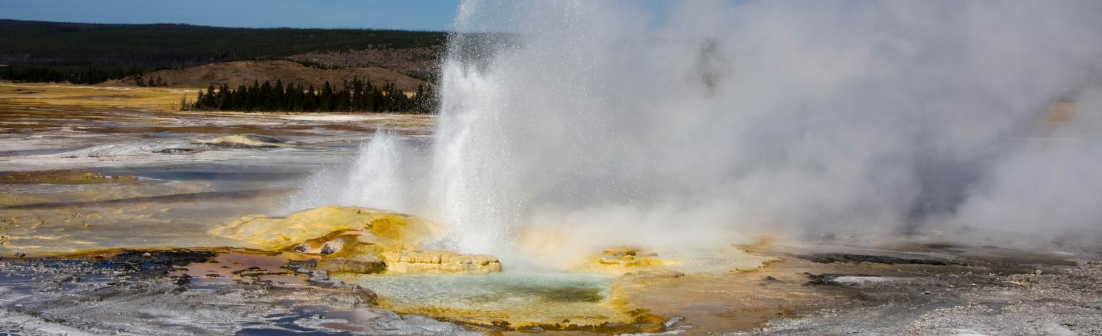 Geothermal Energy is On a Hot Path to Ending Energy Poverty