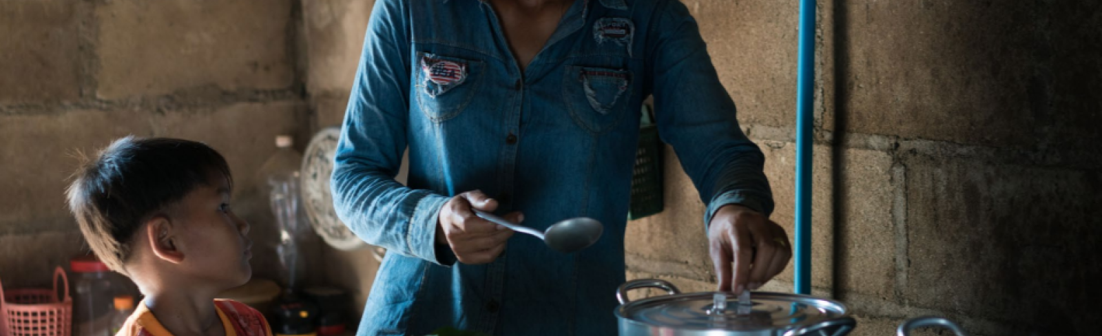 PAST EVENT | JOINT ESMAP & Ci-Dev | Quantifying and Measuring Climate, Health and Gender Co-Benefits from Clean Cooking Interventions:  Methodologies Review | August 6, 2020
