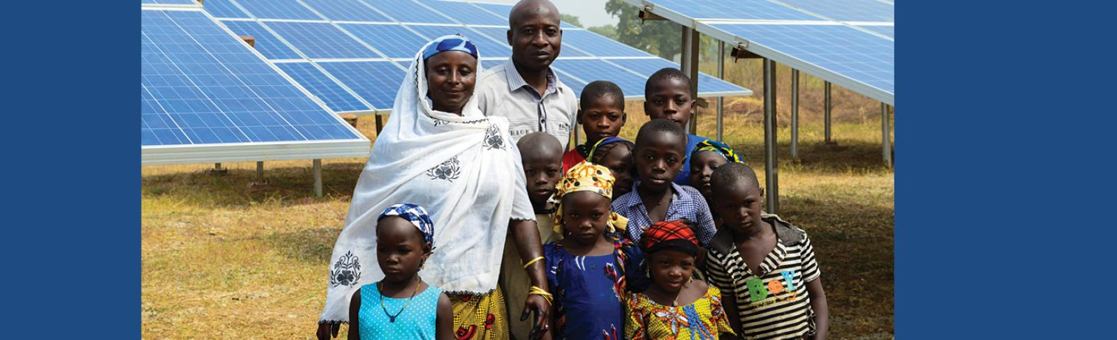 ESMAP Contributes to $68 Million Relief Fund to Protect Energy Access from Covid-19 Fallout in Vulnerable Communities
