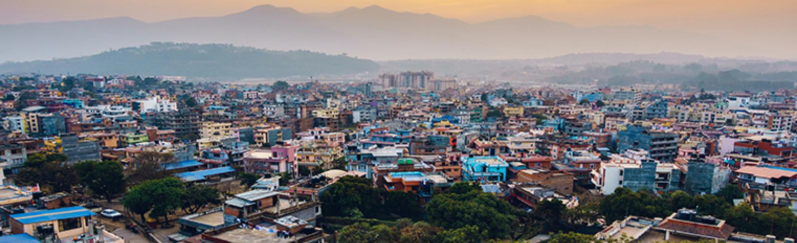 Nepal | Energy Subsidy Reform Facility Country Brief