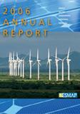Cover for 2006 Annual Report