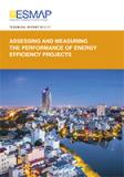 Assessing and Measuring the Performance of Energy Efficiency Projects
