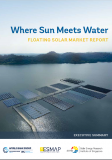 COVER - Floating Solar Report