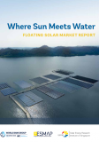 Where Sun Meets Water: Solar Market Report