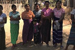 Myanmar:Accelerating Electricity Access for the Rural Poor through Mini Grids.