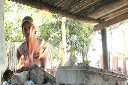 Natural Gas Distribution for Low Income Families in the Caribbean Coast, Colombia