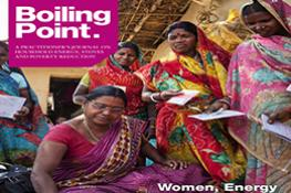 Boiling Point | A Practitioner's Journal on Household Energy Stoves and Poverty Reduction