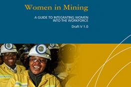 Women in Mining | A Guide to Integrating Women into the Workforce
