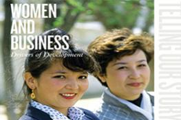 Women and Business | Drivers of Development