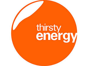Thirsty Energy