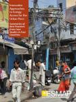 Innovative Approaches to Energy Access for the Urban Poor