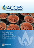 Africa Clean Cooking Energy Solutions Initiative (ACCES)